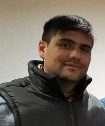 Maximiliano Cabrera