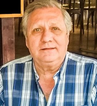 Rubén Cruz
